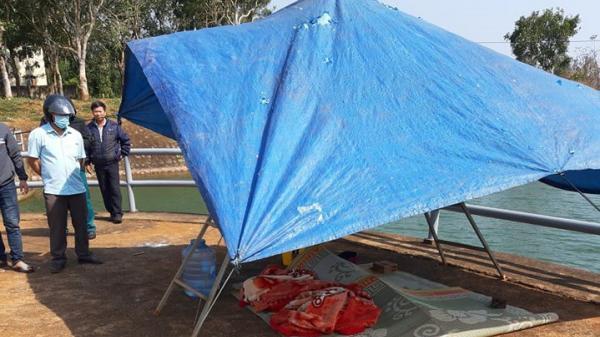 Đắk Lắk: Phát hiện thi thể người phụ nữ sáng mùng 3 Tết