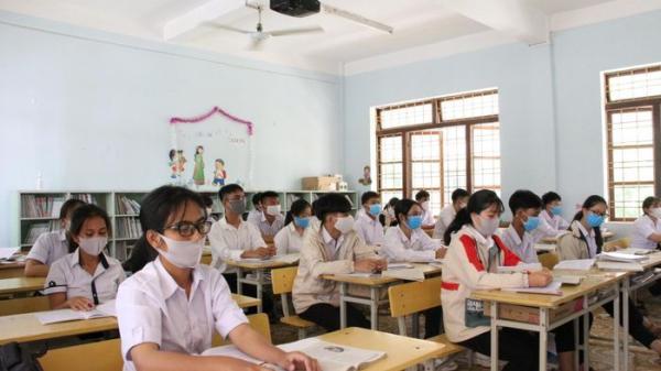 Kon Tum: Các cơ sở GD dạy học trực tuyến đến hết 28/2