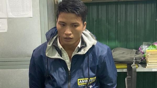 Bắt đối tượng lẩn trốn tại Đắk Lắk nghi sát hại cụ ông bán vé số cướp tiền và 3 nhẫn vàng