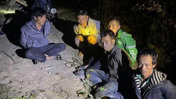 Đắk Lắk: Giám đốc bí mật vào rừng vẫn bị lộ 'anh vào đây có người biết rồi'