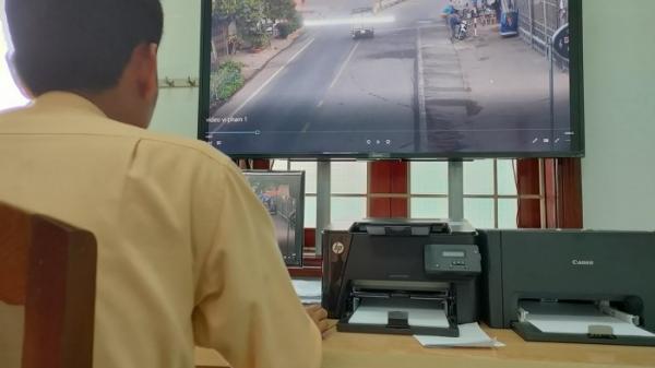 Tăng 'phạt nguội', TNGT tại Bình Định giảm