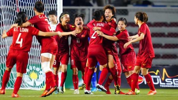 ĐT nữ Việt Nam chia thưởng ra sao và mỗi cầu thủ nhận khoảng bao nhiêu tiền?