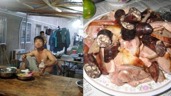 Lao động Việt bị tù giam, phạt hơn 770 triệu đồng vì g.i.ế.t và ăn thịt chó