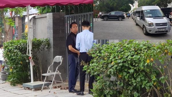 Vì sao bà Nguyễn Bích Quy vắng mặt thực nghiệm hiện trường vụ Gateway?