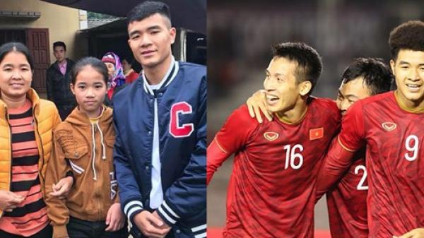 Mẹ Đứс Chinh suýt ngất vì hiểu nhầm con trai không được đá chung kết