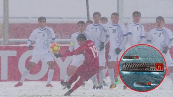 Báo châu Á ngỡ ngàng trước làn sóng ủng hộ Quang Hải của fan Việt trên trang chủ AFC
