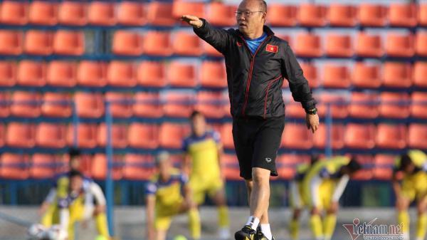 U23 Việt Nam trước giờ G: Thầy Park càng nghĩ càng... lo