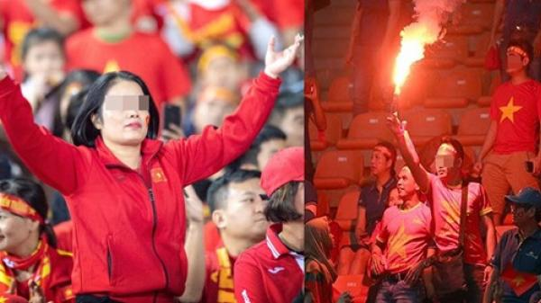 Fan cuồng và những hành động gây tranh cãi nhân danh tình yêu bóng đá