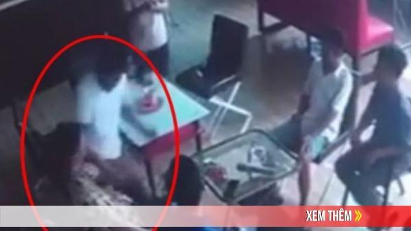 Hé lộ nguyên nhân người đàn ông bị đâm xối xả đến tử vong trong quán cà phê