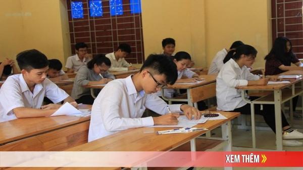 Liên tiếp lộ đề thi ở Gia Lai, Quảng Ngãi: Thủ phạm là ai?