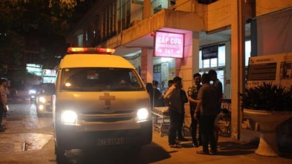 Học sinh lớp 1 trường quốc tế t ử vong vì bị giáo viên chủ nhiệm bỏ quên  trên xe ô tô