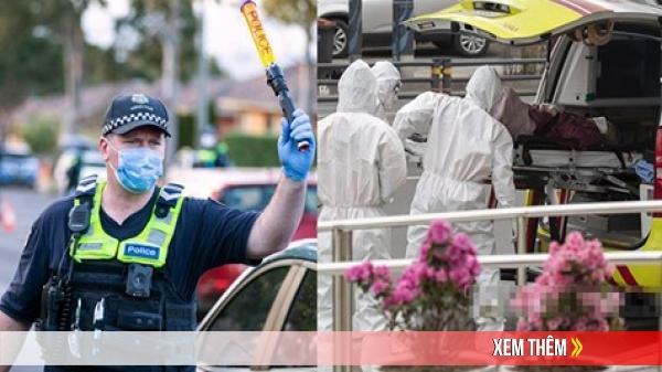 Australia điều tra bê bối s.e.x gây ổ dịch mới