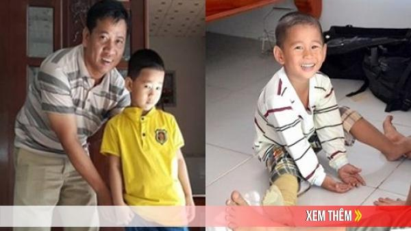 Sau 6 năm, bé trai v.ăng khỏi b.ụng mẹ trong vụ tai nạn giao thông th.ảm kh.ốc ngày nào giờ đã lớn khôn