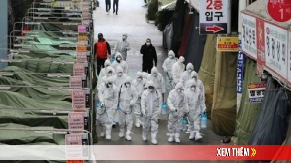 Trung Quốc lại xuất hiện ca Covid-19 trong cộng đồng