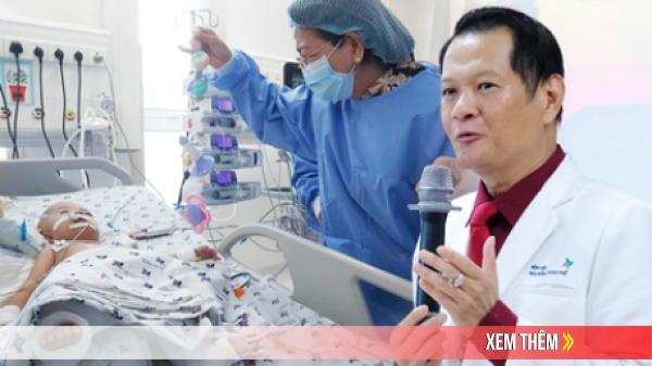 """2 tỷ đồng ủng hộ Diệu Nhi - Trúc Nhi, bác sĩ tiết lộ """"kỳ tích"""" trong ca mổ song sinh dính nhau"""