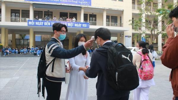 Cập nhật lịch đi học trở lại của 63 tỉnh, thành: Chỉ còn 3 địa phương chưa có quyết định