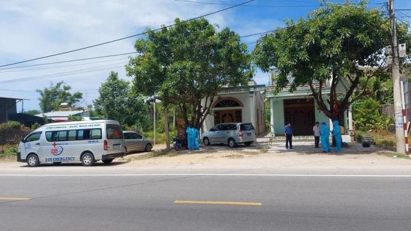 Quảng Ngãi: Gần 50 người bỏ trốn khỏi nơi giãn cách xã hội