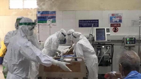 Vì sao bệnh nhân mới 5 tuổi ở Quảng Nam mắc Covid-19?