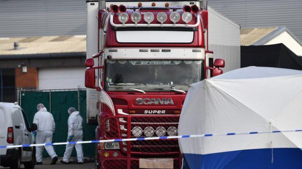 Lời trăng trối của nạn nhân vụ 39 người Việt chết trong container tại Anh