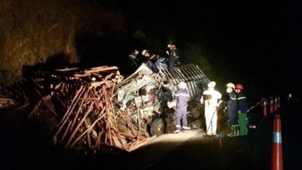 Gia Lai: Thông tin mới nhất về vụ tai nạn đổ đèo Mang Yang, tài xế bị tai nạn chết thảm
