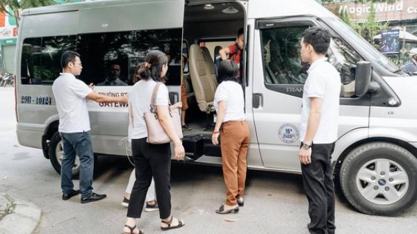Vụ học sinh lớp 1 t ử vo ng trên xe đưa đón: Nhân viên monitor mới chỉ đi làm được 2 ngày, chưa có hợp đồng lao động
