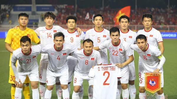 Thầy Park LẬP TỨC công bố danh sách U23 Việt Nam dự VCK U23 châu Á 2020