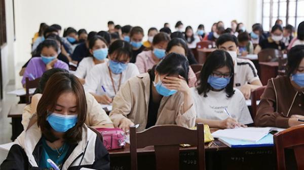 70.000 sinh viên nghỉ học không xác định thời hạn tránh Covid-19