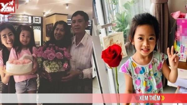 """Mẹ Mai Phương: """"Tôi mong mẹ Phùng Ngọc Huy mời qua nhà để thăm cháu"""""""
