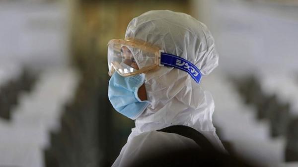 Nhà vệ sinh chuyến bay VN0054 nghi vấn là tụ điểm lây lan virus gây bệnh Covid-19