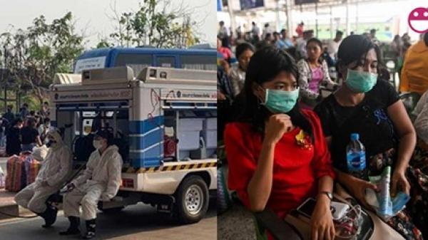 Chính thức: Lào công bố ghi nhận 2 ca nhiễm Covid-19 đầu tiên, toàn bộ các quốc gia ở Đông Nam Á đều có ca nhiễm