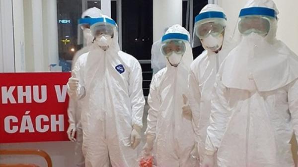 3 bệnh nhân nhiễm COVID-19 ở Việt Nam đã khỏi bệnh, đa số các bệnh nhân khác sức khỏe ổn định