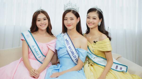 Động thái đầu tiên của Tân hoa hậu Lương Thùy Linh trên mạng xã hội sau 3 ngày đăng quang Miss World Việt Nam
