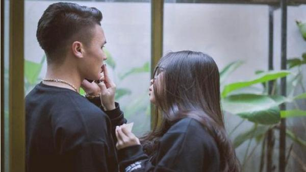 Quang Hải - Nhật Lê: Xin lỗi vì đã yêu em ở thời điểm anh không thể bảo vệ tình yêu trước dư luận