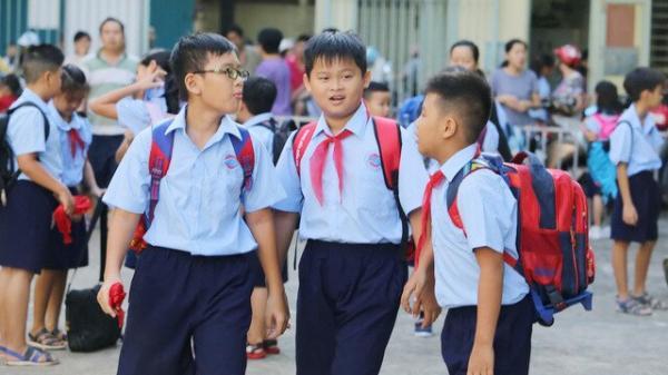 CẬP NHẬT: Thông tin mới nhất về lịch quay lại trường của học sinh, sinh viên cả nước