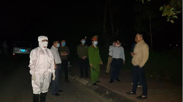 Không bị sân bay Nội Bài cách ly Covid-19 khi từ Nhật Bản về, chàng trai hoang mang