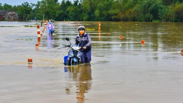ADB phê duyệt khoản vay trị giá 58 triệu USD cho Việt Nam phát triển hạ tầng tại Bình Định, Quảng Nam