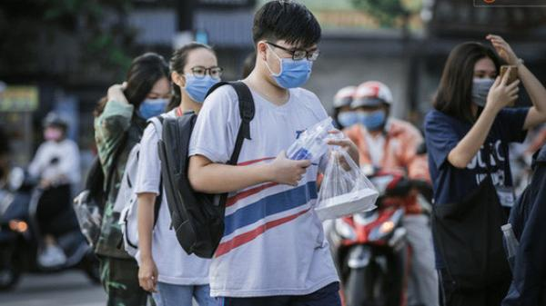 Cập nhật: Hàng loạt trường ĐH gửi thông báo cho sinh viên đi học trở lại đầu tháng 3