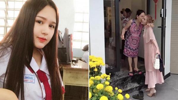 """Hotgirl 2k2 yêu chú 8X, nào ngờ là """"streamer giàu nhất Việt Nam"""", cưới về mẹ chồng trao tài sản"""