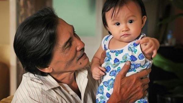 Thương Tín: Bi kịch của một tài tử và nỗi day dứt về hai người con gái