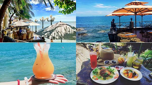 Check-in ngay 5 quán CAFÉ VIEW BIỂN tuyệt đẹp ở Vũng Tàu, ghé 1 lần có cả nghìn ảnh đẹp