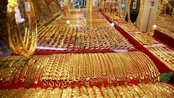 Giá vàng hôm nay 27/2: Tiếp tục hạ xuống mức thấp nhất 8 tháng qua, chạm mốc hơn 48 triệu đồng/lượng