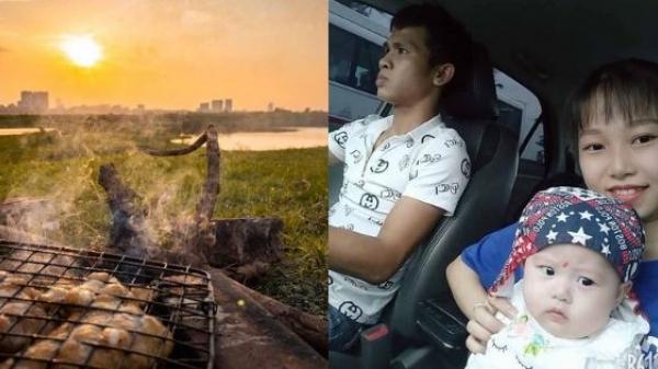 """Ước mơ của """"người hùng"""" Nguyễn Ngọc Mạnh: Mua được xe 7 chỗ để đưa cả nhà đi ăn thịt nướng, câu cá ở chân cầu Vĩnh Tuy"""