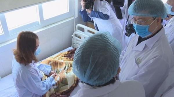 """""""Choáng"""" với lịch trình 5 nữ bệnh nhân Covid-19 mới ở Quảng Nam"""