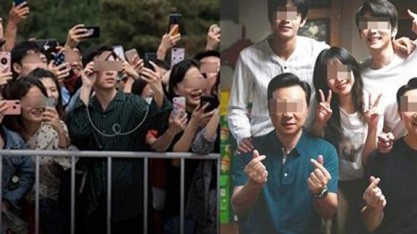 Lý do fan Việt đồng loạt tẩy chay phim hot 'Lấy danh nghĩa người nhà' của Trung Quốc