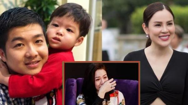 """Nhật Kim Anh ra tòa giành nuôi con với chồng cũ, HH Phương Lê bóng gió: """"Đàn bà khi ly hôn không nuôi con là vô cảm, làm trò đáng thương đòi đóng vai mẹ hiền…"""""""