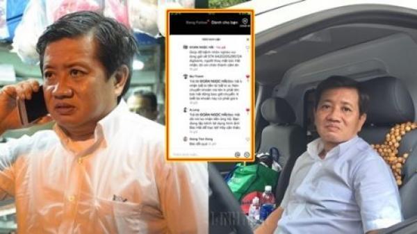 Ông Đoàn Ngọc Hải: 'Có người mạo danh tôi kêu gọi giúp đỡ bệnh nhân nghèo'