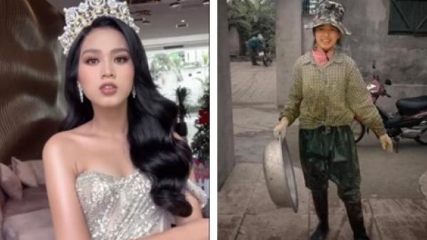 Truyền thông quốc tế ấn tượng về Đỗ Thị Hà, ngưỡng mộ hình ảnh 'cô gái nông dân đăng quang hoa hậu'