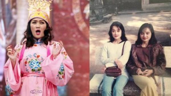 Hành trình lột xác của Vân Dung từ top 15 Hoa hậu đến danh hài nổi tiếng