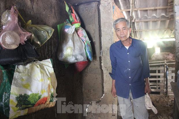 Ông Trương Quang Vân