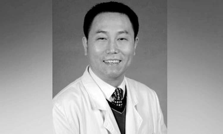 Bác sĩ Mai Trọng Minh